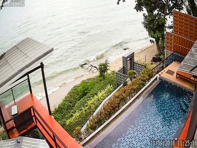 Photo for HOP FROM POOL TO SEA IN PHUKET