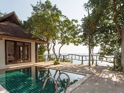 Photo for Koh Kood Pool Suite Villa