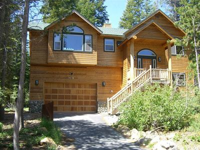 Photo for River Rock Lodge ~ Tahoe Luxury Home *Best Place to Stay on West Shore!