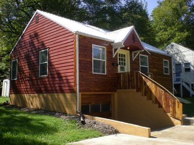 Cedar Haven Rolla - Relax in comfort close to downtown!