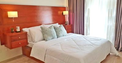 Photo for Cebu Luxury Condo Amalfi City De Mare- Elegant Living Cebu Philippines- Stay in