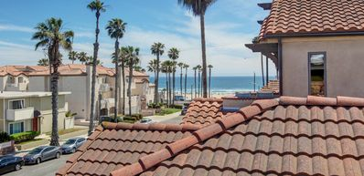 Perfect Beachouse in a Perfect Location ... HB at its finest