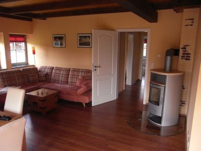 Photo for 2BR Apartment Vacation Rental in Insel Poel (Ostseebad), OT Malchow