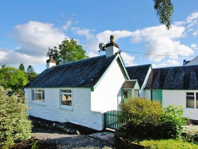 Photo for holiday home, Killin  in Perthshire - 4 persons, 2 bedrooms