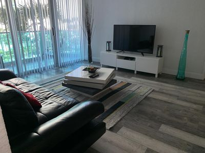 Photo for Beautiful and comfortable apartment on the beach