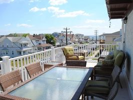 Photo for 3BR Condo Vacation Rental in Bradley Beach, New Jersey