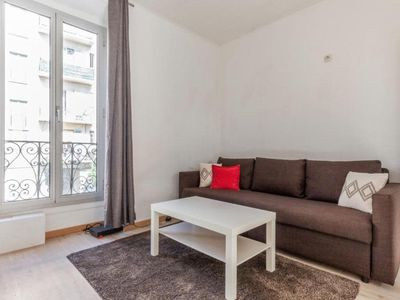 Photo for Quiet studio in Acropolis district at the heart of Nice - Welkeys