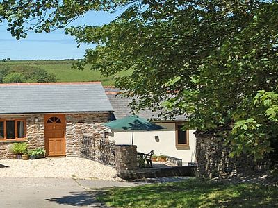 Photo for Barn Conversion In Lovely Country Setting But Near The Coast