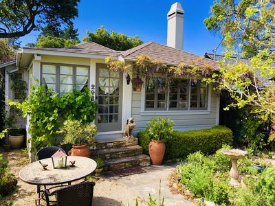 Photo for Cozy Pacific Grove Cottage - Walking Distance To Everything 0170