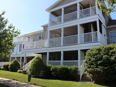 Photo for 24b Brooklyn: 5 BR / 3 BA  in Rehoboth Beach, Sleeps 10