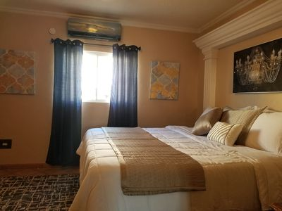 "Photo for Sea Views - The Rocky Point Bed & Breakfast - ""The Tyler"""