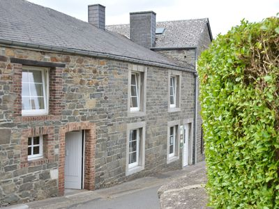Photo for 18th century village house, full of charm, very quiet, beautiful area
