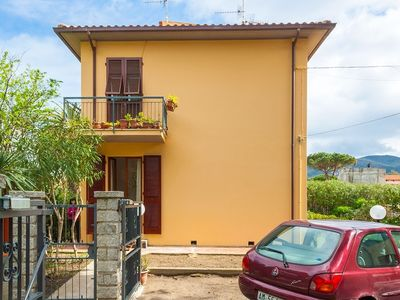 Photo for Apartment in the center of Marina di Campo with Parking, Washing machine, Air conditioning (753482)