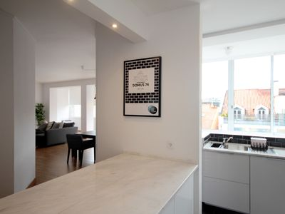 Photo for Four bedroom apartment Lisbon Domus 74 by amcf - 4