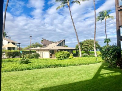 Photo for 1 Bedroom at Hale Kamaole located on the South end of Kihei condo 110