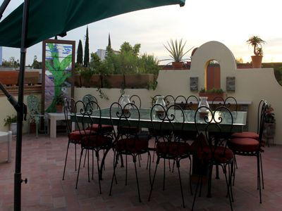 Photo for Lovely One Bedroom Apartment in Villa in Great Location