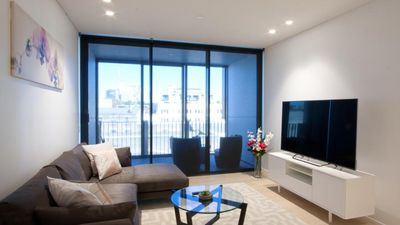 Photo for Stylish Modern Apartment in Premier Location CHIPD