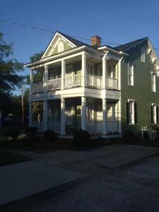 Photo for Historic Charm, Southern Elegance And Modern Amenities All In One
