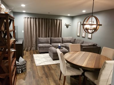Old Town Scottsdale, Newly Remodeled,Comfortable, 2Bed/2Bath, Pool/Spa/WiFi/HDTV
