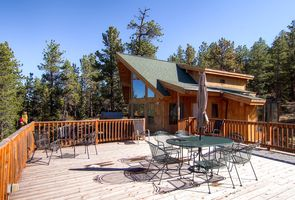 Photo for 4BR House Vacation Rental in Nederland, Colorado