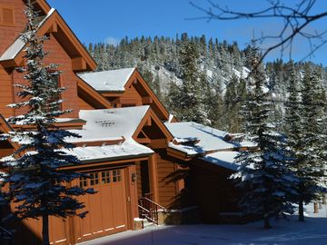 Mountain Thunder Lodge, Breckenridge, CO, USA