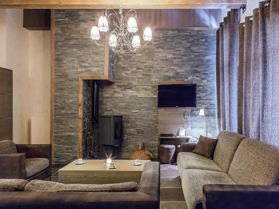 Photo for The Balcons Platinium Val Thorens ***** - Luxury 4 Rooms 6/8 People