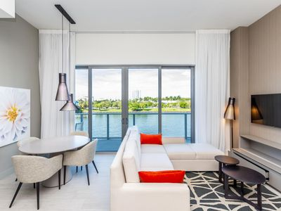 Photo for Amazing 1BR at Hide Beach Resort