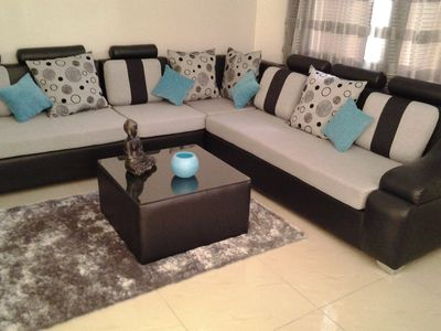Photo for Luxury apartment of 109m2
