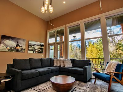Photo for New Townhouse w/stunning ★Mountain View ★close DT: 5-BR pvt BA
