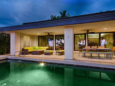 Photo for Beautiful ocean view pool home!