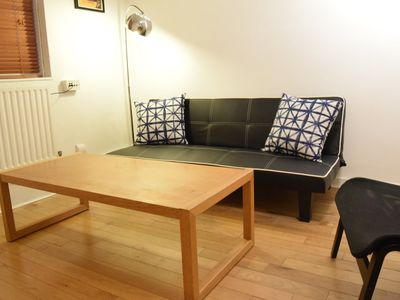 Photo for 1 Bedroom Flat in Hoxton