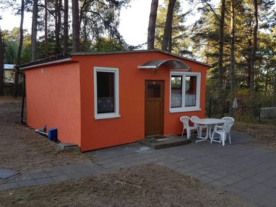 Photo for Bungalow 2 - Ferienanlage Am Sidowsee