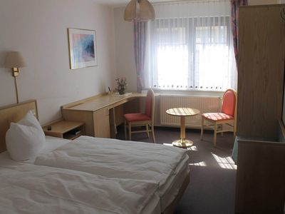 Photo for Double room No. 4 - Hotel on the lake promenade