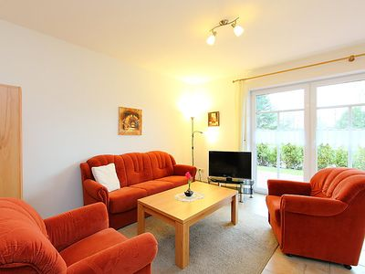 Photo for Apartment Westerriede  in Norddeich, North Sea - 2 persons, 1 bedroom