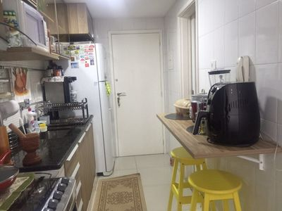 Photo for Property 10 minutes from Olimpico Park and 15 minutes from Barra da Tijuca Beach