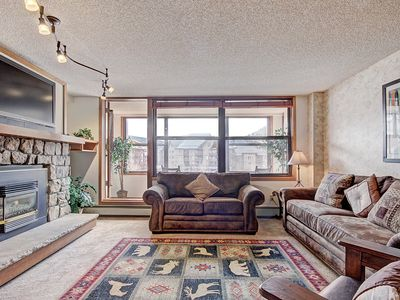 Photo for VS438 Roomy Condo With Great Amenities