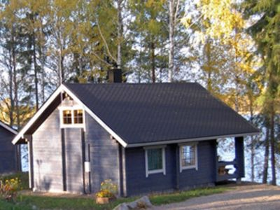 Photo for Vacation home Lakka in Hämeenlinna - 10 persons, 2 bedrooms