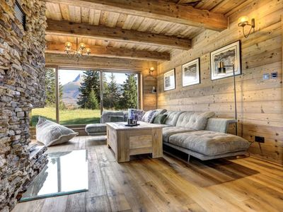 Photo for The Krivan Estate is located in the middle of the High Tatras National Park.
