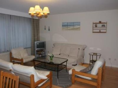 Photo for Knokke: apartment/ flat - Knokke-Le Zoute