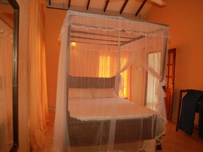 Photo for Downhill Lagoon - 2BR with en suite(hotwater facilities) in two story house