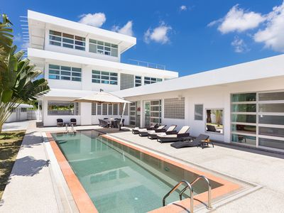 Photo for Fantastic, modern luxury villa with private pool