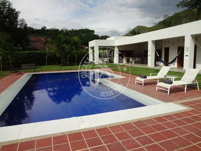 Photo for 3BR House Vacation Rental in Apulo, Cundinamarca