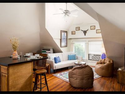 Photo for Center of Highlands! Spacious Bardstown loft!