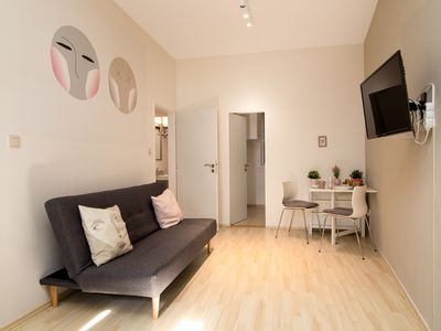 Photo for Soukenicka Apartcomplex Colors Combo CZPRSK74 - Apartment for 6 people in Praha