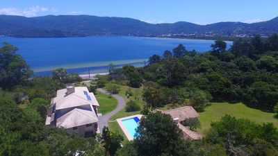 Photo for Amazing House in Florianópolis- 16 people