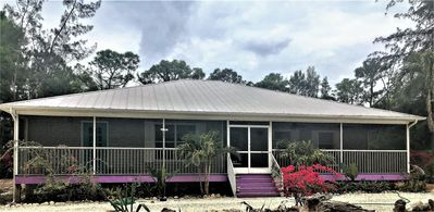 Photo for 4BR House Vacation Rental in St James City, Florida