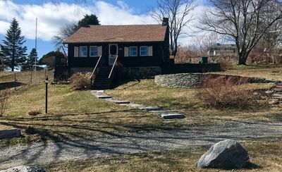 Photo for Rustic Cottage on Picturesque Lowell's Cove
