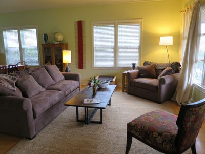 Photo for 2BR House Vacation Rental in Albion, California