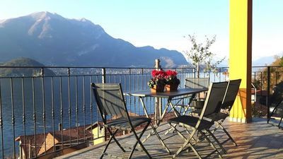 Photo for LUXURY bright apartment near BELLAGIO