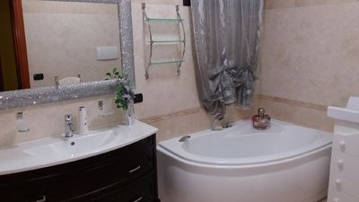 Photo for 1BR Bed & Breakfast Vacation Rental in , Porto Cesareo